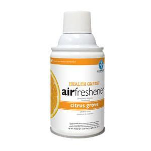 AirWorks® Metered Aerosol Air Fresheners Citrus 7oz