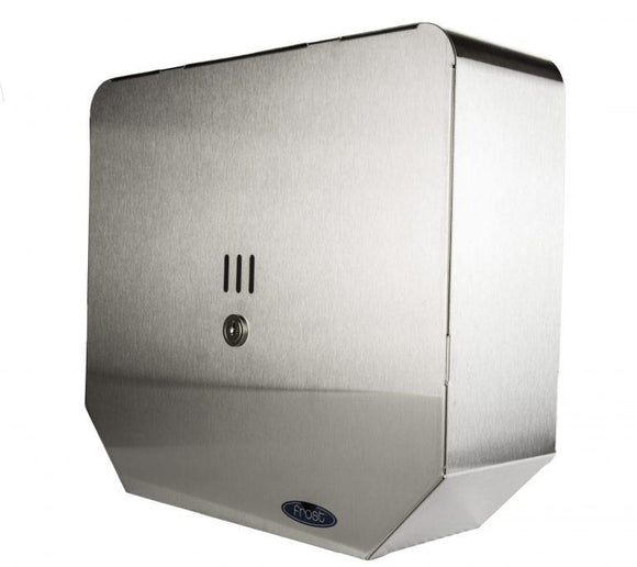 Frost - Jumbo Toilet Tissue Dispenser - 168S