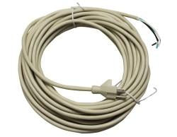 50Ft Sanitaire 3 Wire Power Cord Beige - PTS