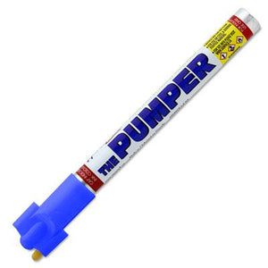 The Pumper® Blue Industrial Marker
