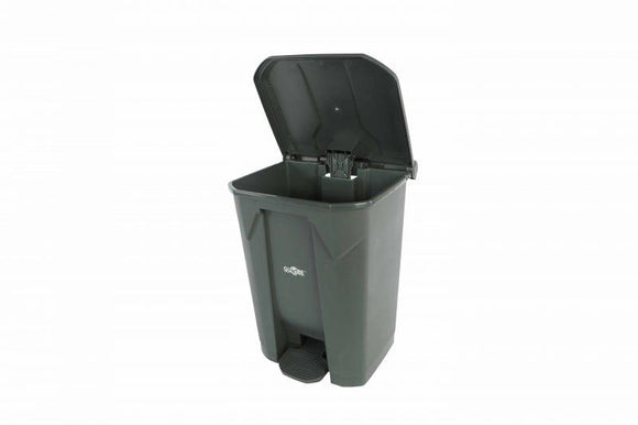 GP 12 Gallon Step On Garbage Bin