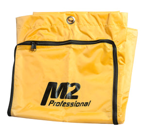 M2® Deluxe Janitor Cart – Bag Only