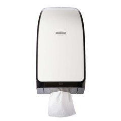 Scott® & Cottonelle Control Hygienic Bathroom Tissue Dispenser #40407