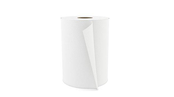 Cascades PRO Select White Roll Paper Towels,12x350' (H030)