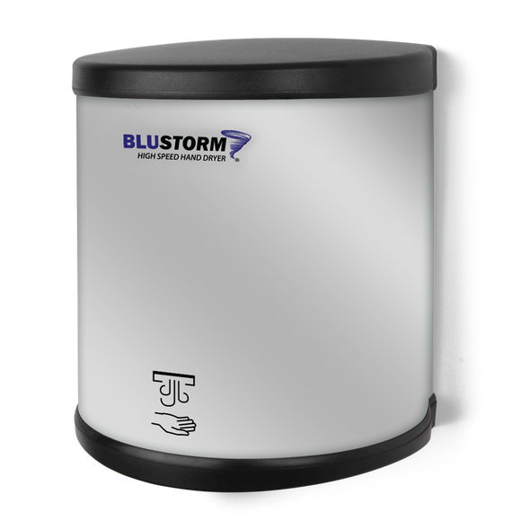 BluStorm® High Speed Hand Dryer