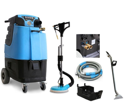 Mytee® LTD12 Speedster 1,200 PSI Carpet Extractor with Hose, Wand, Tray & Spinner