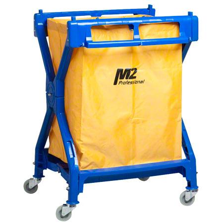 M2® X-Cart Mobile Trolley w/Bag