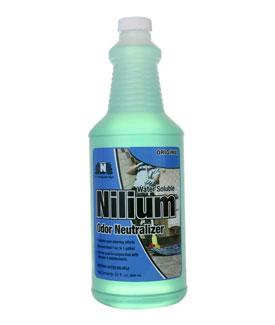 Nilium Water Soluble Neutralizer Concentrate 6/CS