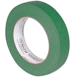 "1-1/2"" Green Painters Tape 36mmx55m 24/CS"
