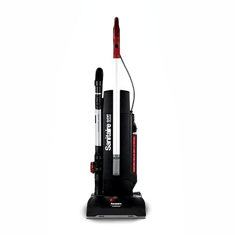 Sanitaire® MULTI-SURFACE QuietClean® Upright Vacuum SC9180B