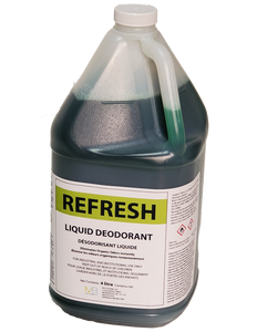Refresh Liquid Deodorant 4L