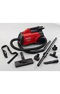 Sanitaire® Canister Vacuum SC3683B