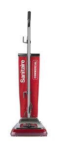 "Sanitaire 12"" Upright Vacuum W/Bag"