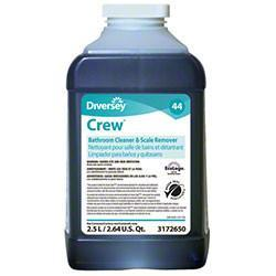 Crew® Bathroom Cleaner & Scale Remover 2x2.5L