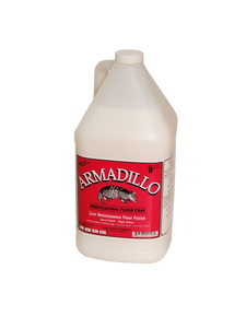 Armadillo - Complete Floor Finish 4x4L