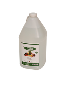 Pure White Vinegar 4L