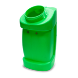 Mytee® Shampoo Tank Complete GREEN #STGN