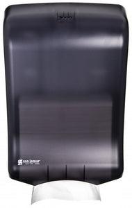 San Jamar Ultrafold (C/Multi) Towel Dispenser