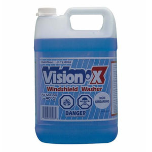 Windshield Washer -40ºC 4 x 3.78L