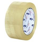 "3"" Clear Tape 100m (Roll)"