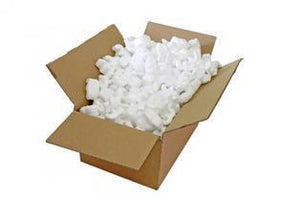 Loose Fill Polystyrene Packing Peanuts