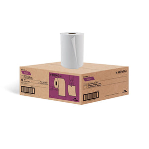 Cascades PRO Select™ White Roll Paper Towel, 12x425' (H040)