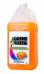 Grime Eater  All Purpose Concentrated Cleaner & Degreaser 4L