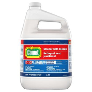 Comet® Cleaner with Bleach 3.78L - #02291