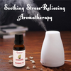 Rosemary Essential Oil - 100% Pure