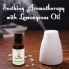 Lemongrass Essential Oil - 100% Pure