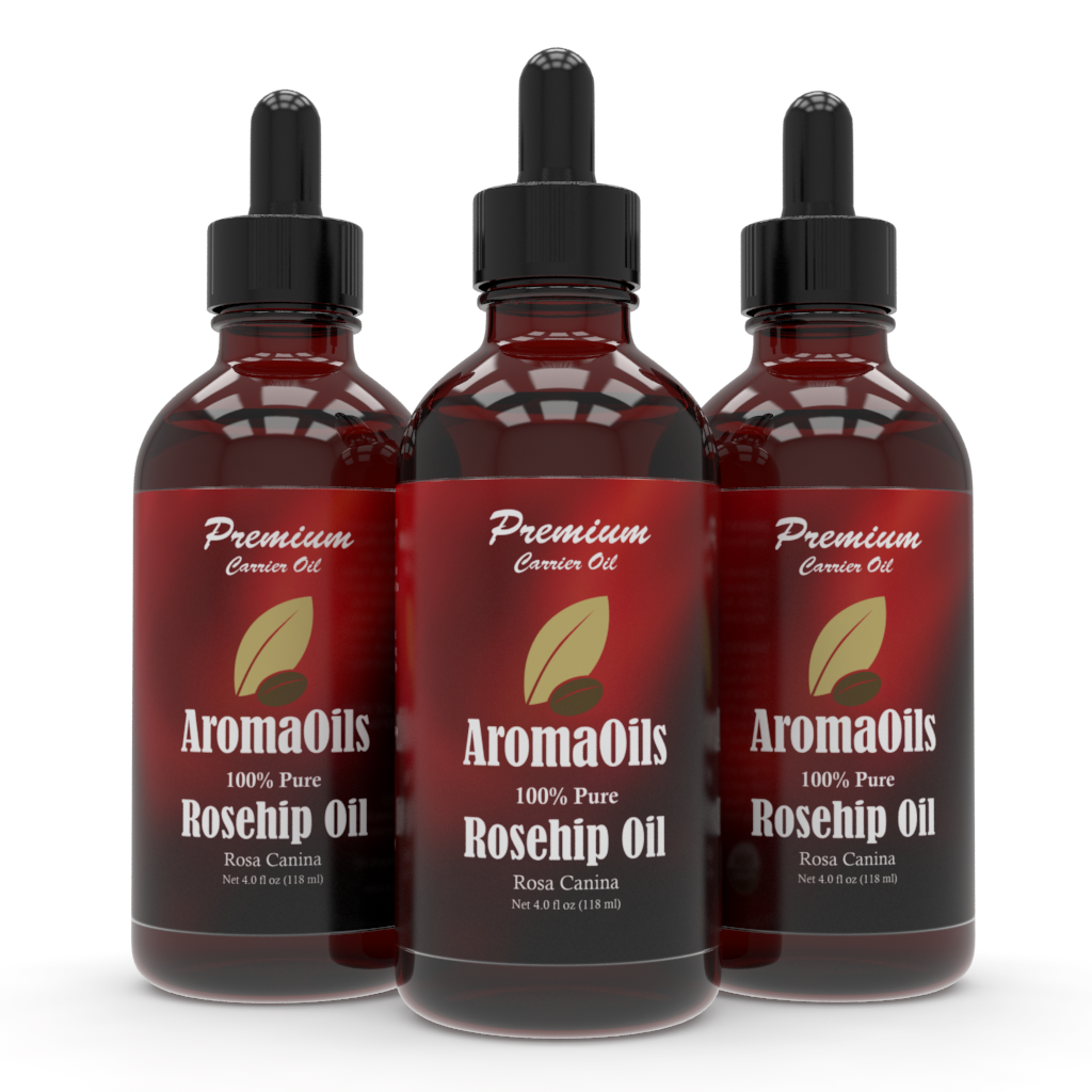Rosehip Oil - 100% Pure