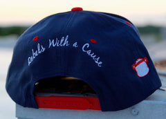 The Rebels With a Cause Snapback