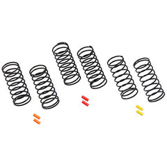 ASC91343 - Associated Front Hard Spring Kit 12mm (6)-Team Associated-CKRC Hobbies