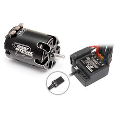 ASCM0270 - Team associated 270C Reedy Blackbox 800Z ESC/Sonic 540-M3 13.5 SS Combo-Team Associated-CKRC Hobbies