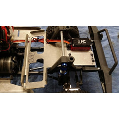BPCASNTRAY - BPC Ascender Battery Relocation, Electronics and Winch Mount Tray-BPC-CKRC Hobbies