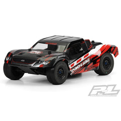 PRO3413-00 - Proline EVO SC Clear Body-Proline-CKRC Hobbies