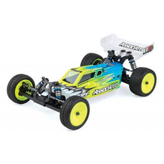 ASC90012 - Team Associated RC10B6D Team Kit-Team Associated-CKRC Hobbies
