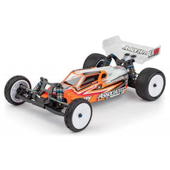 ASC90011- Team Associated RC10B6 Team Kit90011-Team Associated-CKRC Hobbies