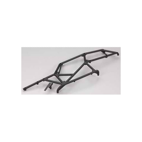 AX80087 - Axial Tube Frame Side Left Wraith