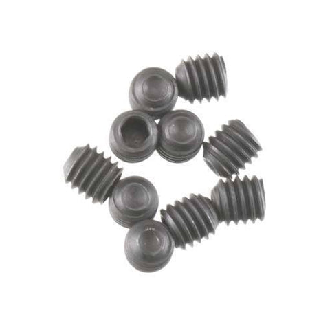 AXA180 - Axial Set Screw M 3x3mm Black Oxide (10) SCX10 Yeti Wraith