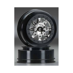 AX08106 - Axial 2.2 3.0 Raceline Renegade Wheels 34mm-Axial-CKRC Hobbies
