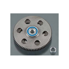 RRP1545 - Robinson Racing Gen3 Slipper Unit 80T Steel Spur Gear Wraith-Robinson-CKRC Hobbies