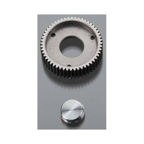 RRP1552 - Robinson Racing Differential Gear Hardened Steel Bottom Wraith
