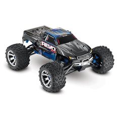 TRA53097 - Traxxas 1:10 Revo 3.3 4WD Nitro Monster 2.4GHz **Various Colors**-Traxxas-CKRC Hobbies