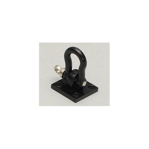 Z-S0462 - RC4WD King Kong Tow Shackle with Mounting Bracket