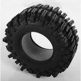 "Z-T0016 - RC4WD Mud Slingers Monster Size 40 Series 3.8"" Tires"