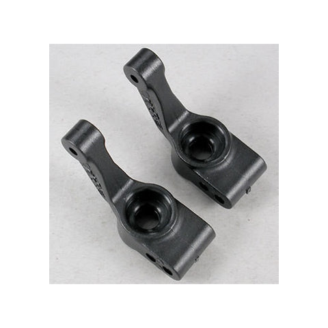 RPM80382 - RPM Products Rear Bearing Carriers Slash 2wd Rustler Stampede