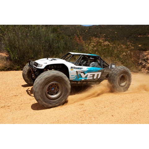 AX90026 - Axial 1/10 Yeti Rock Racer 4WD RTR Brushless