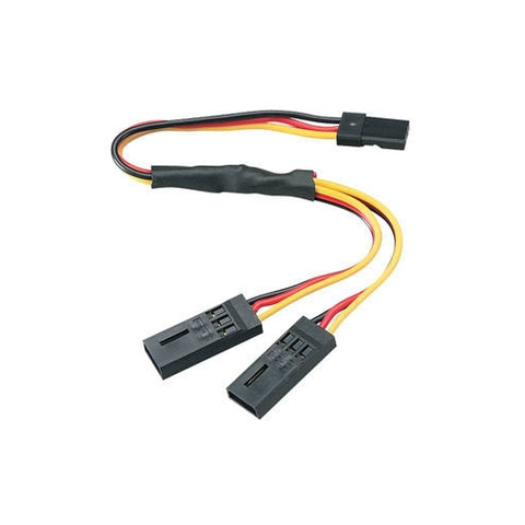 HI54701S - Hitec Y Heavy Duty Extension Wire Short