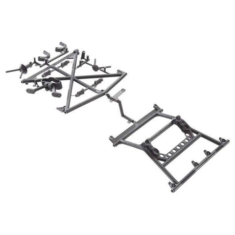 AX31117 - Axial Y-380 Cage Top Rear Tire Carrier Yeti